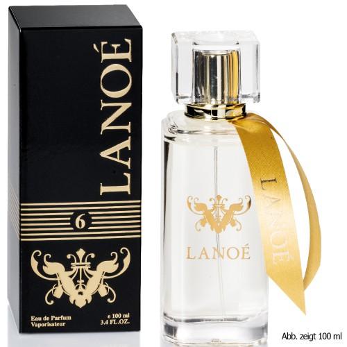 Lanoé No.6  EDP 50 ml