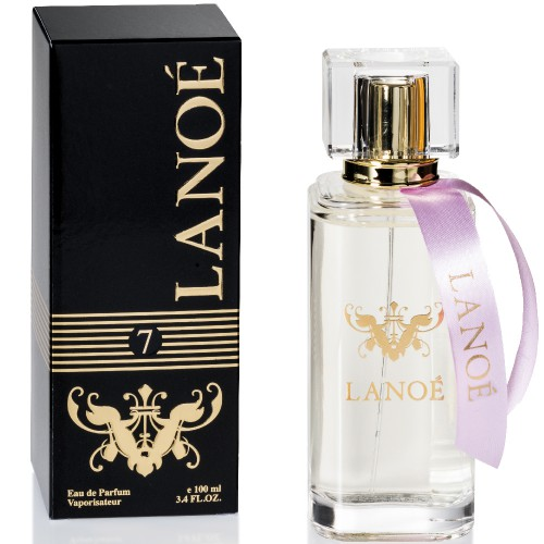 Lanoé No.7  EDP 100 ml