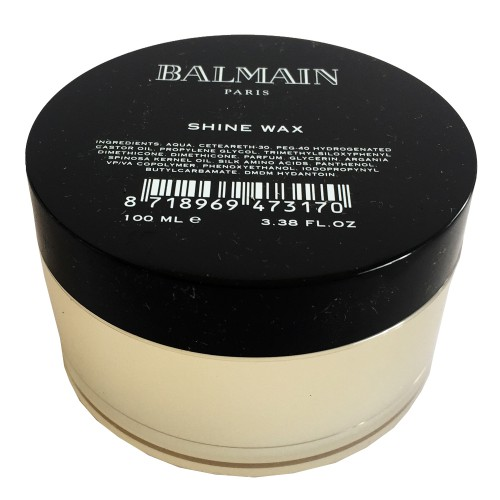 Balmain Shine Wax 100 ml