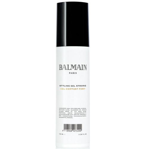 Balmain Styling Gel Strong 100 ml
