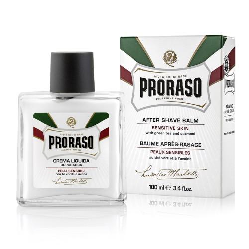 Proraso Weiße Linie After Shave Balsam 100 ml