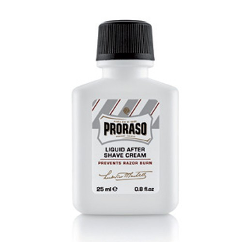 Proraso Weiße Linie After Shave Balsam 25 ml
