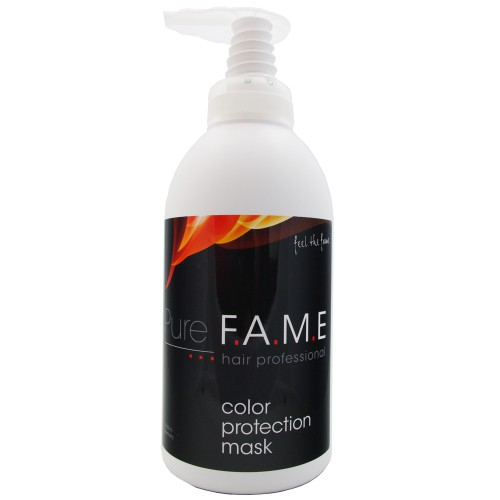 Pure Fame Color Protection Mask  1000 ml