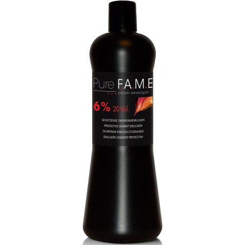 Pure Fame Entwickler 6%  1000 ml