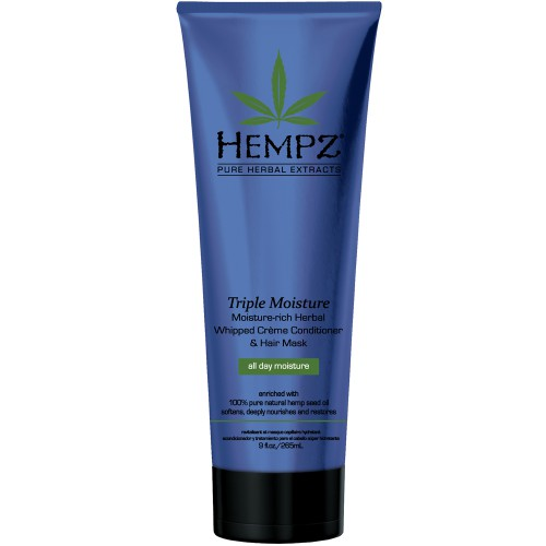 Hempz Triple Moisture Conditioner  266 ml