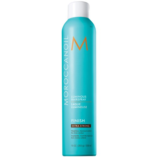 Moroccanoil® Luminous Hair Spray - extra starker Halt 330 ml