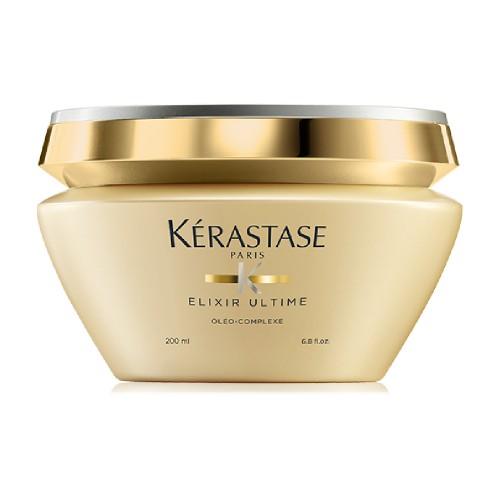 Kérastase Elixir Ultime Maske 200 ml