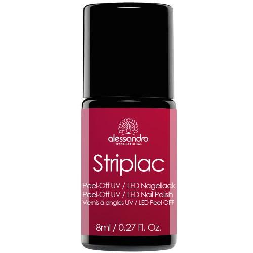 alessandro International Striplac 908 Pink Diva 8 ml