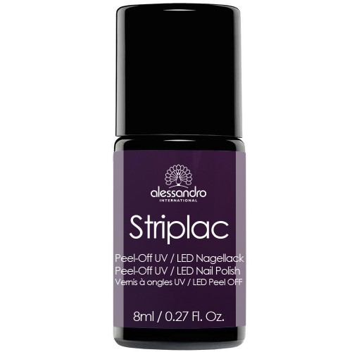 alessandro International Striplac 913 All Night Long 8 ml