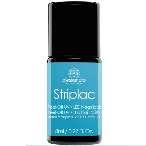 alessandro International Striplac 916 Ocean Dive 8 ml