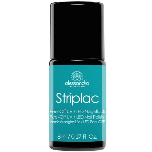 alessandro International Striplac 918 Aquarius 8 ml
