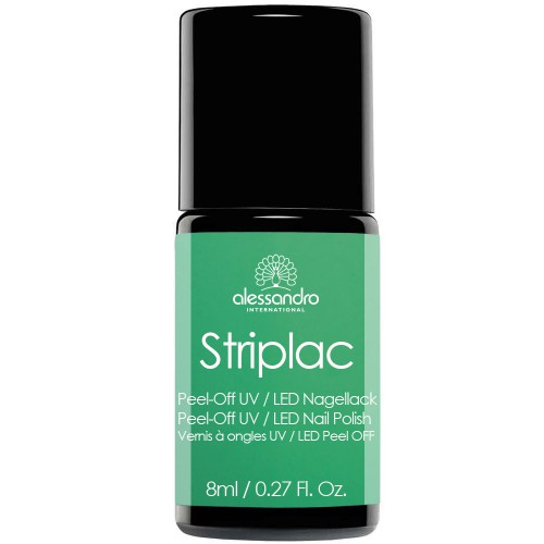 alessandro International Striplac 922 Mr. Bamboo 8 ml