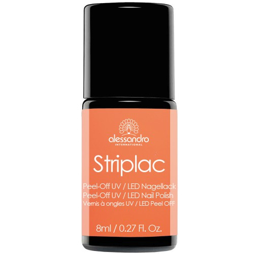 alessandro International Striplac 926 Peach It Up 8 ml