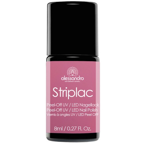 alessandro International Striplac 930 My First Love 8 ml