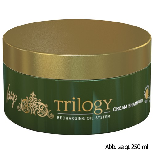 Vitality's Trilogy Cream Shampoo 450 ml