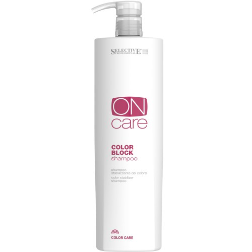 Selective on Care Color Block Shampoo 1000 ml
