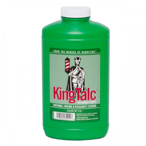KingTalc Talkpuder 255 g