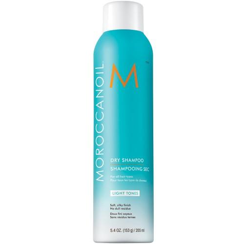 Moroccanoil® Trockenshampoo für helles Haar 205 ml