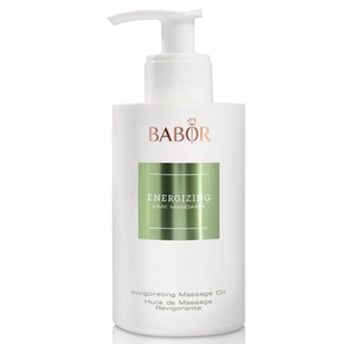BABOR SPA Energizing Lime Mandarin Massage & Bath Oil 200 ml