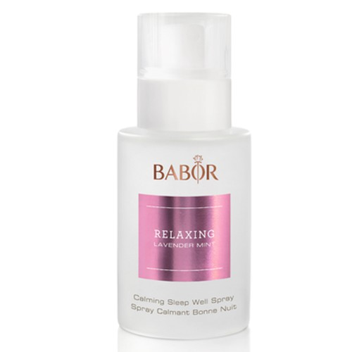BABOR SPA Relaxing Lavender Mint Sleep Well Spray 50 ml