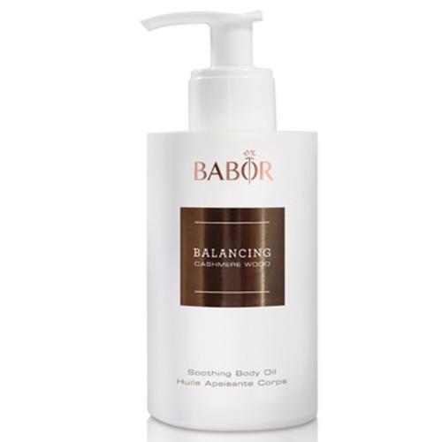 BABOR SPA Balancing Cashmere Wood Body Oil 200 ml