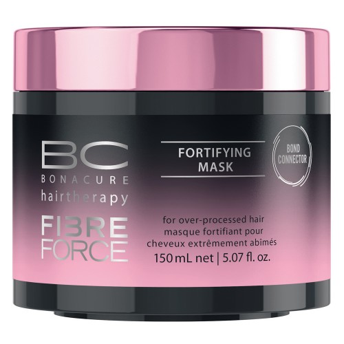 Schwarzkopf BC Bonacure Fibre Force Fortifying Mask 150 ml