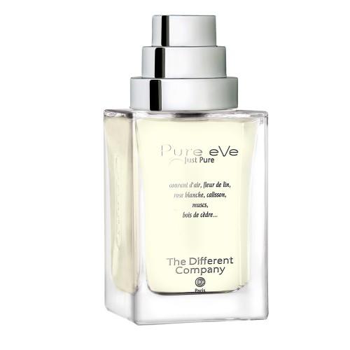 The different Company Pure eVe Eau de Parfum 100 ml