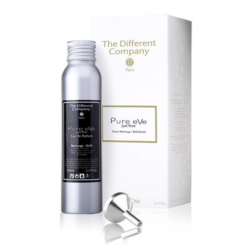 The Different Company Pure eVe Eau de Parfum Refill 100 ml