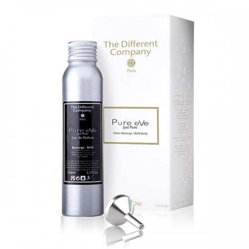 The Different Company Pure eVe Eau de Parfum Refill 100 ml