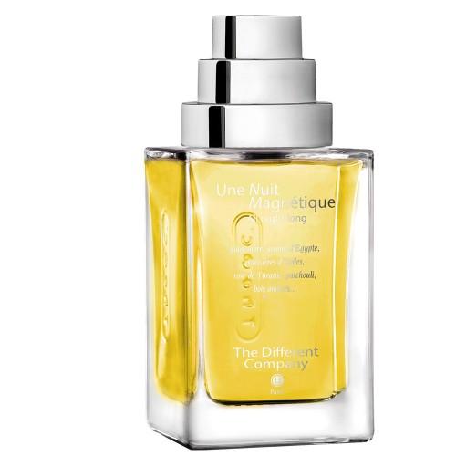 The Different Company Une Nuit Magnétique Eau de Parfum 100 ml