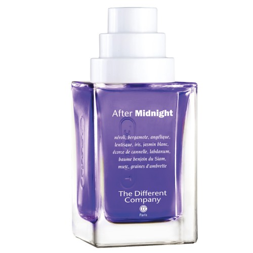 The Different Company After Midnight Eau de Toilette 100 ml