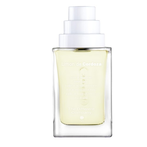 The Different Company Limon de Cordoza Eau de Toilette 100 ml