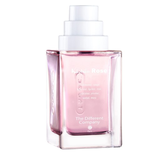 The Different Company Kâshân Rose Eau de Toilette 100 ml