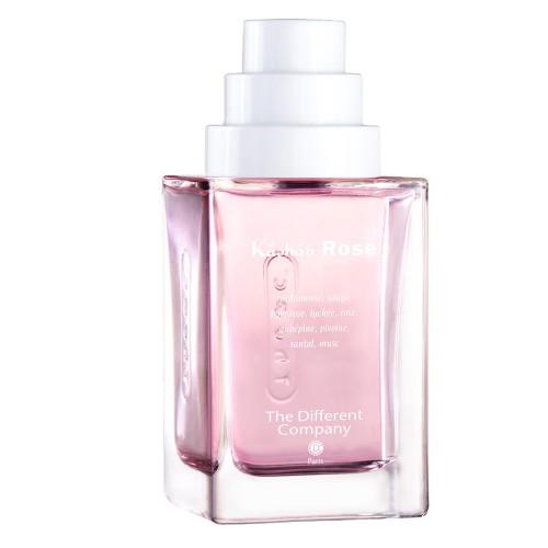 The Different Company Kâshân Rose Eau de Toilette 100 ml