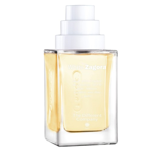 The Different Company White Zagora Eau de Toilette 100 ml