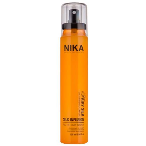 NIKA Silk Infusion Leave-in 150 ml
