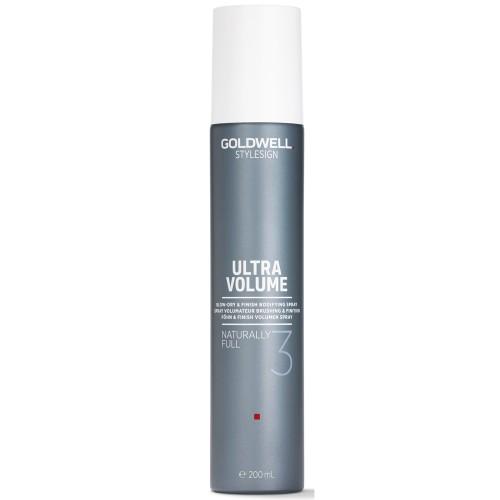 Goldwell Stylesign Ultra Volume Naturally Full 200 ml