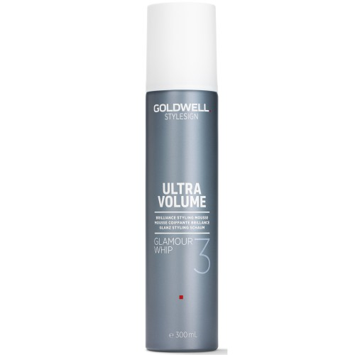Goldwell Stylesign Ultra Volume Glamour Whip 300 ml