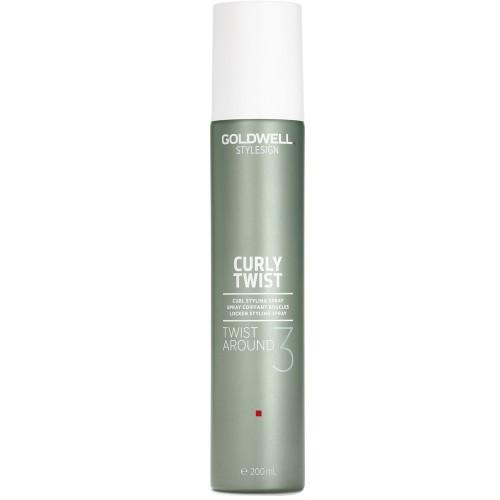 Goldwell Stylesign Curly Twist Twist Around 200 ml
