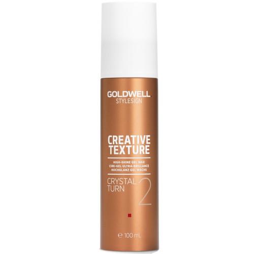 Goldwell Stylesign Creative Texture Crystal Turn 100 ml