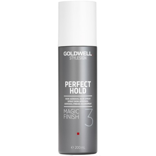 Goldwell Stylesign Perfect Hold Magic Finish Non Aerosol 200 ml