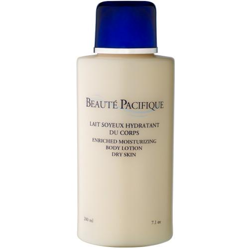Beauté Pacifique Enriched Moisturizing Bodylotion Dry Skin 200 ml