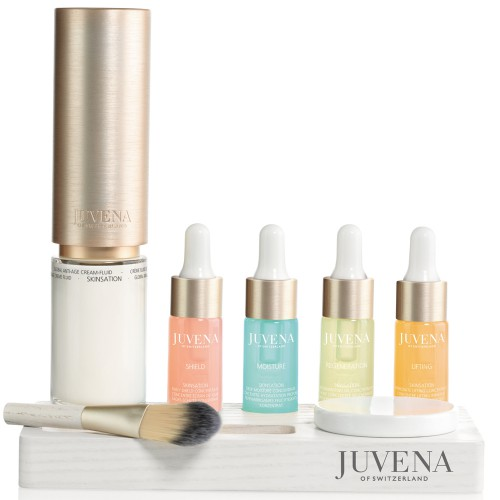 Juvena Specialists Skinsation Set