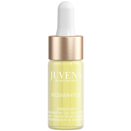 Juvena Specialists Skinsation Refilll Regenerating Oil Concentrate 10 ml