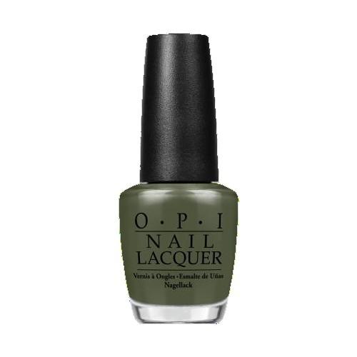 OPI Washington DC Suzi – The First Lady of Nails - 15 ml NLW55