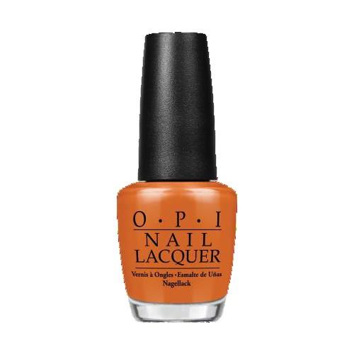 OPI Washington DC Freedom of Peach - 15 ml NLW59