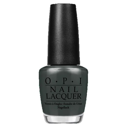 "OPI WASHINGTON DC ""Liv"" in the Gray - 15 ml NLW66"