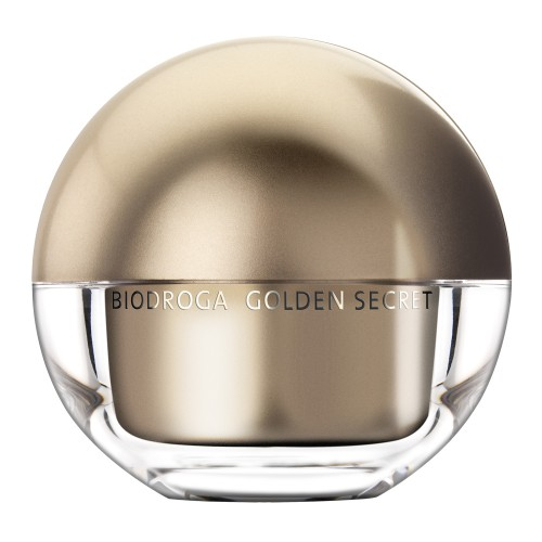 Biodroga Luxus Edition Golden Secret 24h-Pflege 50 ml
