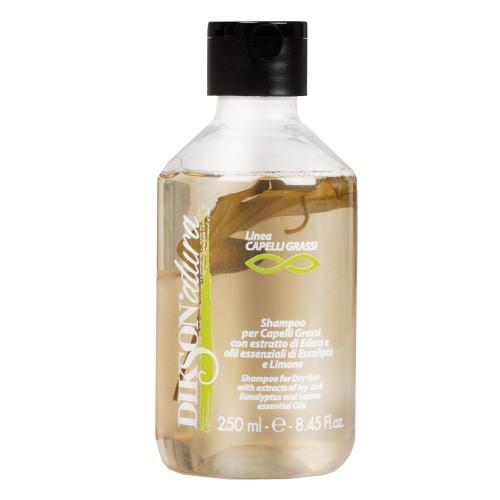 dikson diksonatura shampoo f r fettiges haar 250 ml g nstig kaufen hagel online shop. Black Bedroom Furniture Sets. Home Design Ideas