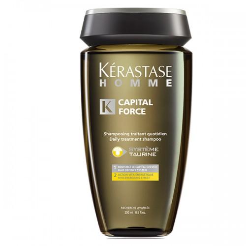 Kérastase Homme Bain Capital Force Vita Energy 250 ml